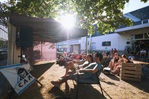 Unsere erste SUMMER SESSION in der Boulderwelt Frankfurt mit 30 fetten Boulder Highlights und dem Münchner Worldcup 2018 im Livestream